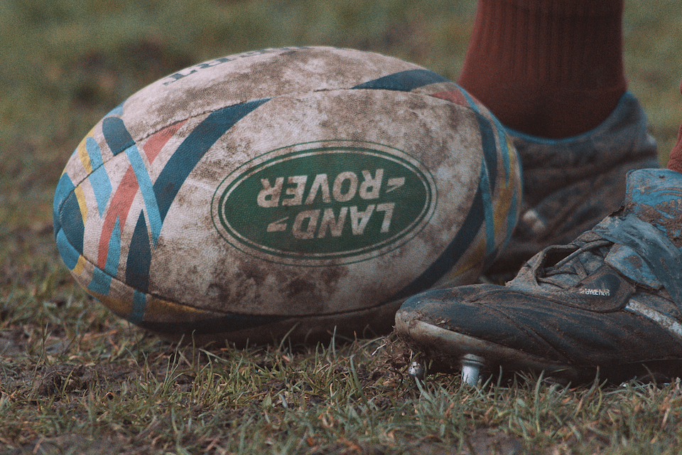 Land Rover   Rugby World Cup #WEDEALINREAL