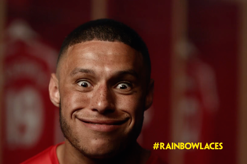 Paddy Power | Change The Game