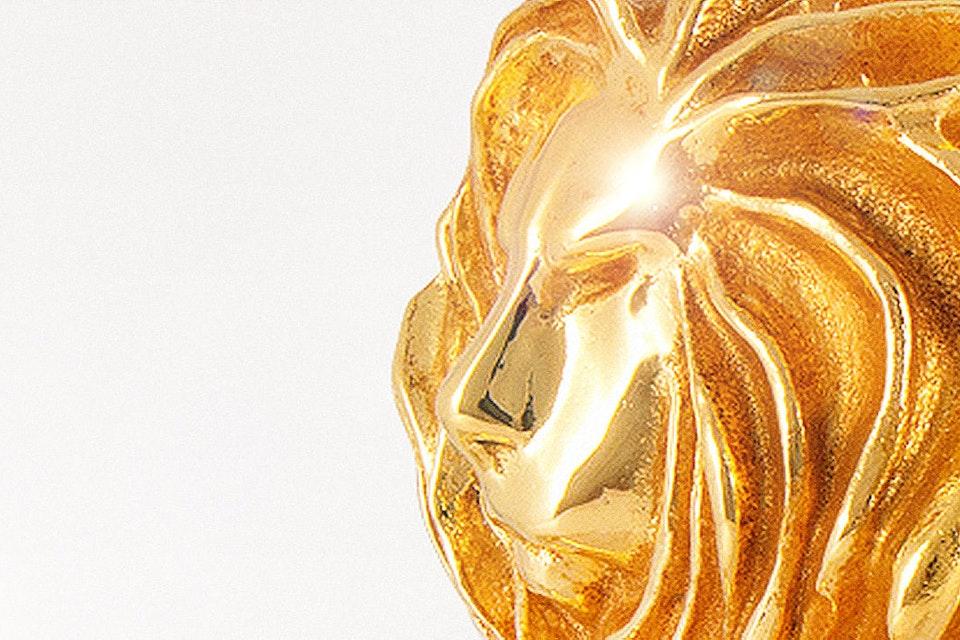 Editing Gold Lion for Matthew Felstead!
