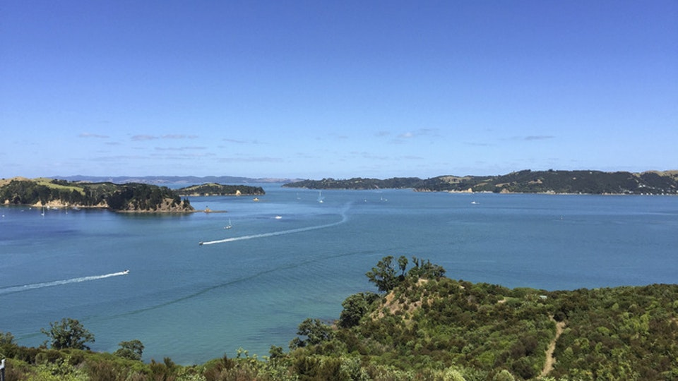 mare TV: Neuseelands schönste Bucht - der Hauraki Golf und seine Inseln