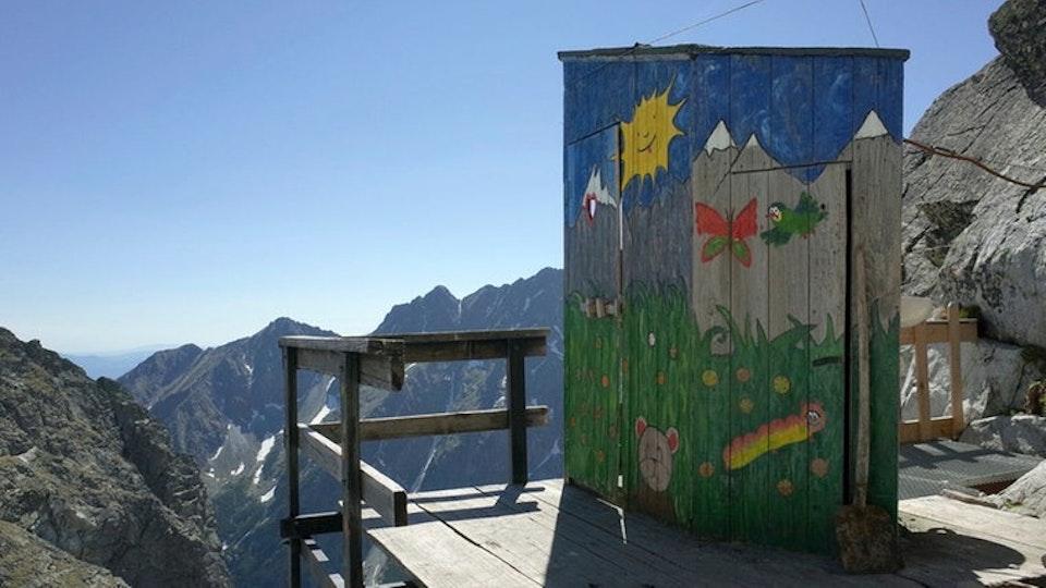Die Hohe Tatra - Europas unbekanntes Hochgebirge
