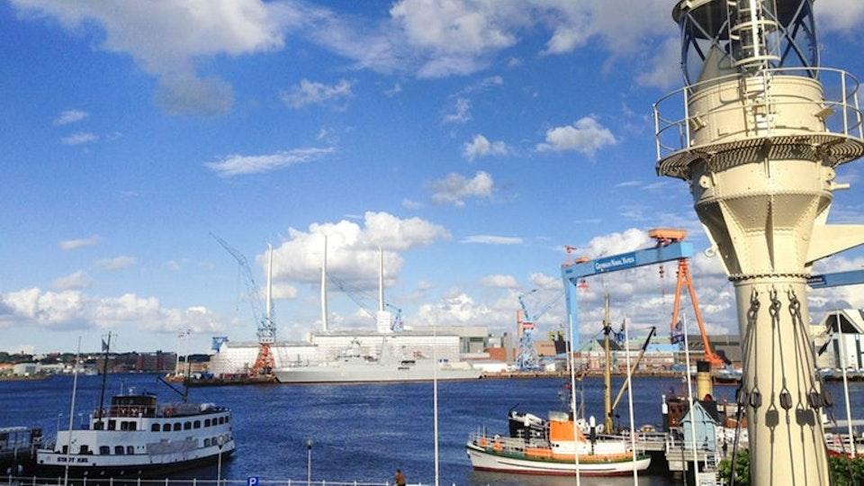 mare TV: Die Kieler Förde - Meerjungfrauen, Mini-Wale und Matrosen