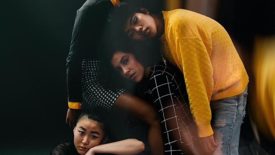 Personal - Humans ft. India Jenee, Ryan Camesa, Vivian Laurence, Jasmine Tyberg Collaborators: Sydney Rose (Photgrapher) & Neha Shaikh (Stylist)