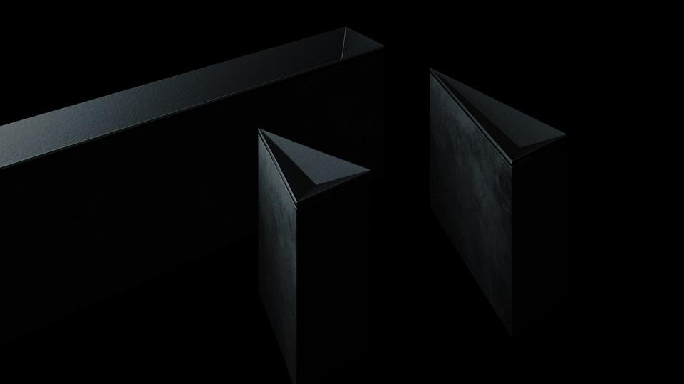 Found Studio | Rebrand