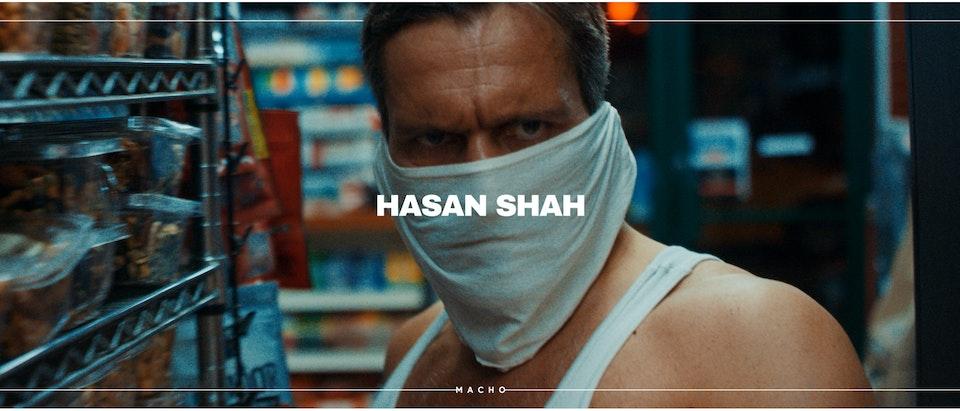 HASASN SHAH // Million På Konto - Hasan_Shah_MPK (0-00-00-00)