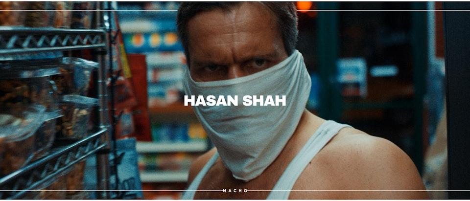 HASASN SHAH // Million På Konto Hasan_Shah_MPK (0-00-00-00)