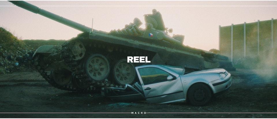 Reel - Reel (0-00-00-00)