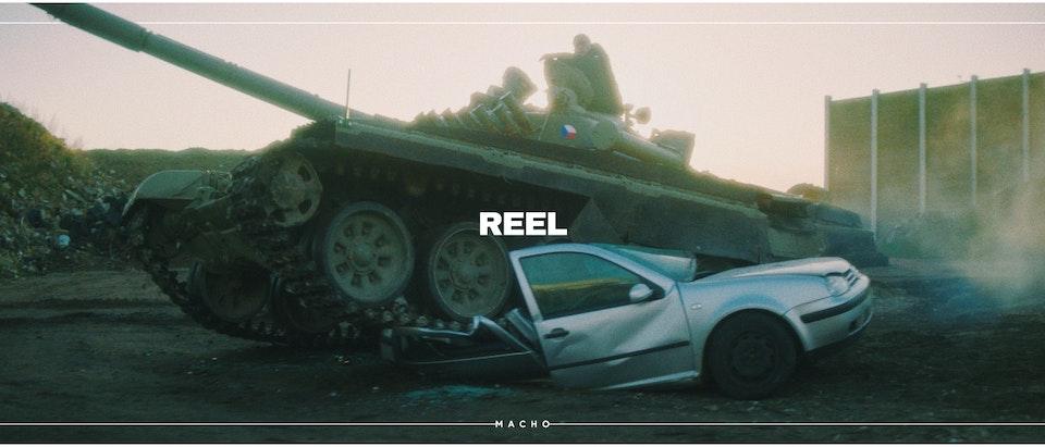 Reel Reel (0-00-00-00)