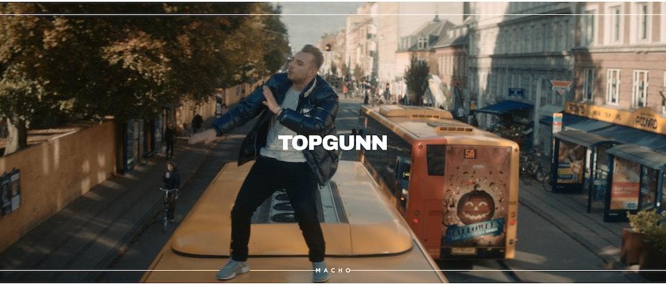 TOPGUNN // Længe Siden TopGunn_Længe_Siden (0-00-00-00)