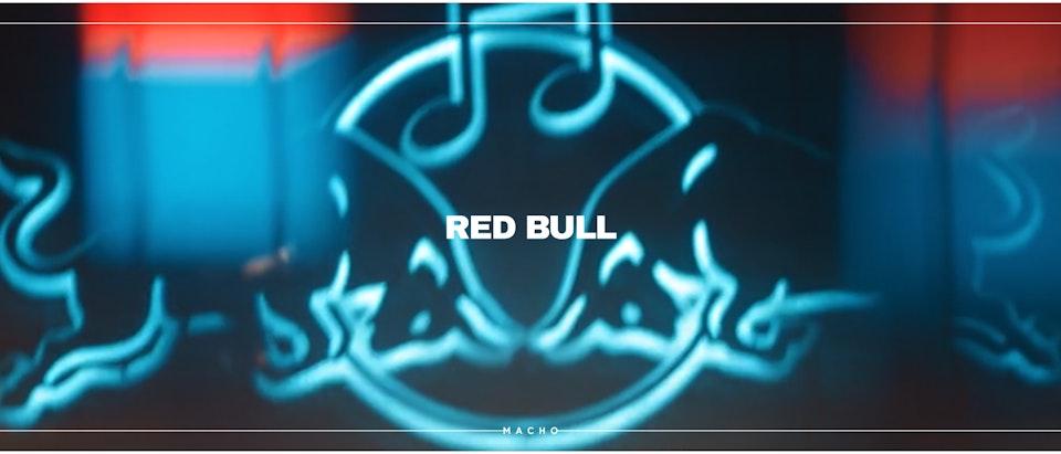 RED BULL // Distortion Red_Bull (0-00-00-00)