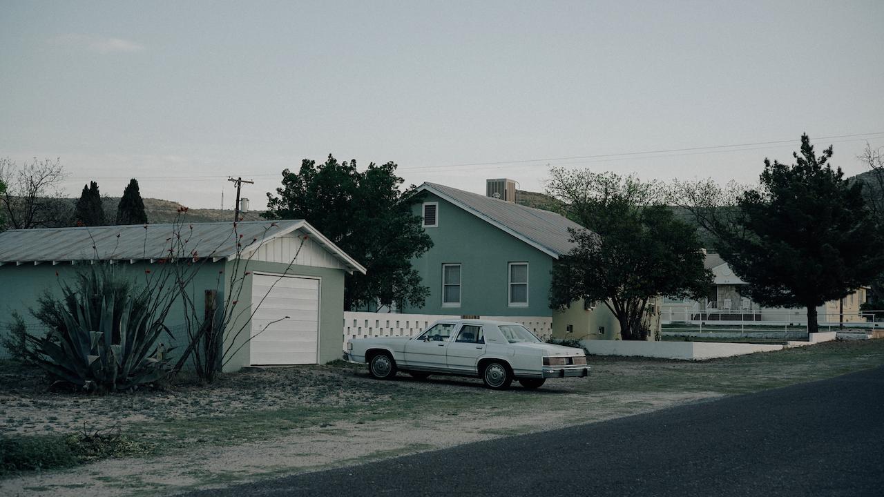 BORDERLAND TX - PHOTOGRAPHY