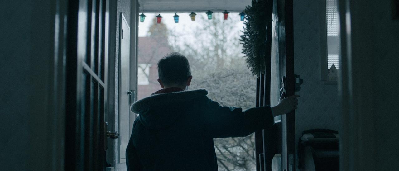 SENKA | Creative England & BFI
