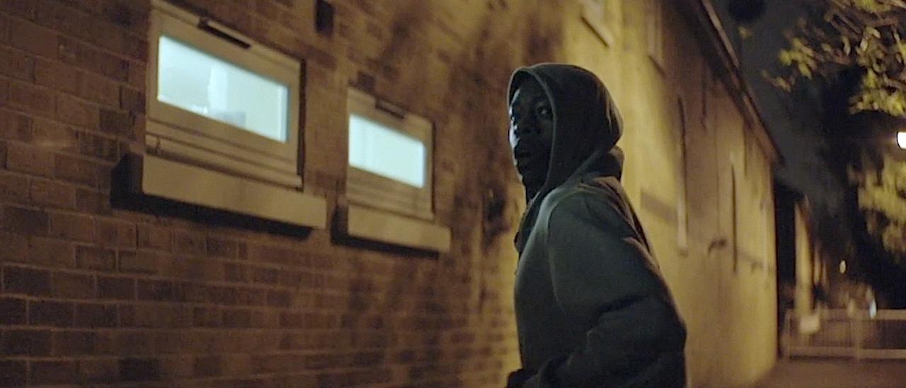 THE ELLINGTON KID | 2am Films