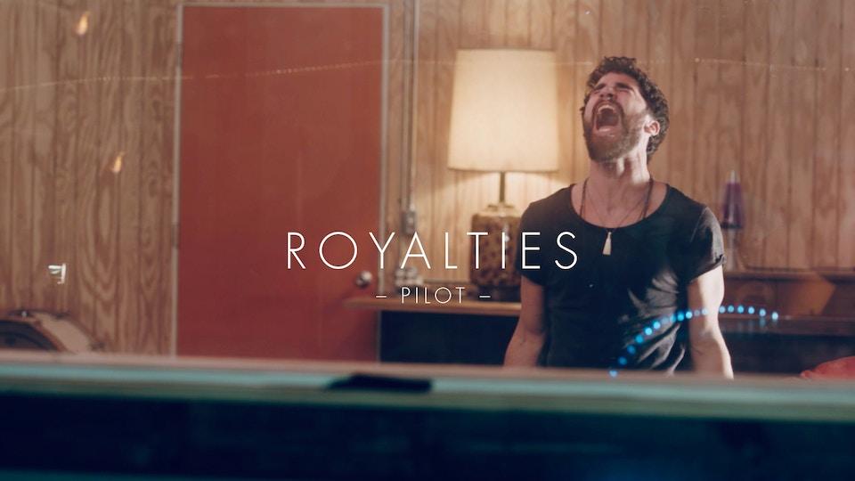 Royalties (PILOT)