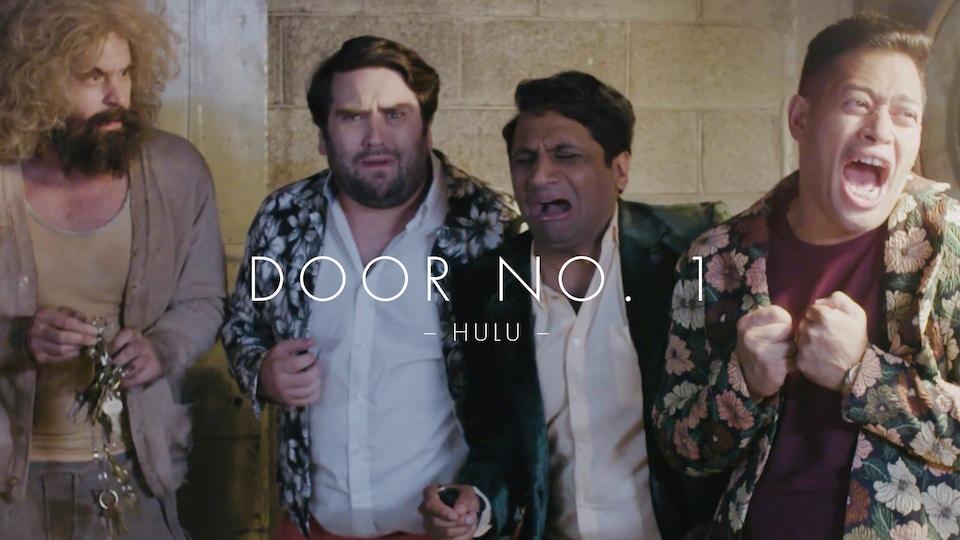 Door No. 1 (HULU)