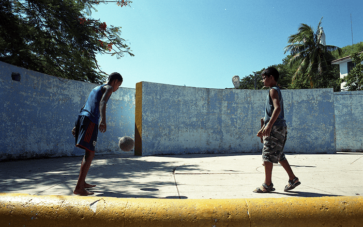 Photography - Havana 2008 35mm