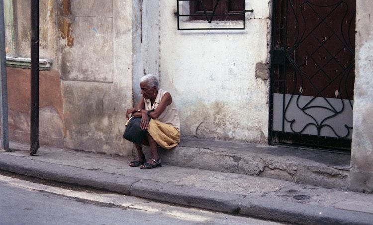 Photography - Santiago De Cuba 2008  35mm  Kodak Gc 400-9