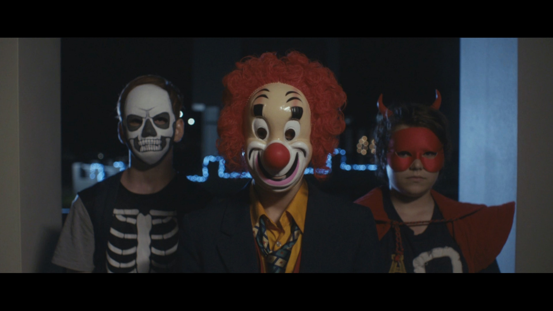 PRANK - Short Film - Director
