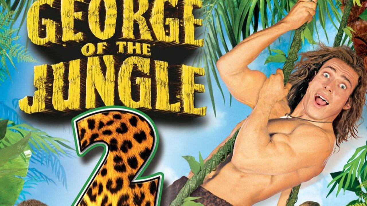 GEORGE OF THE JUNGLE 2 - Senior Animator