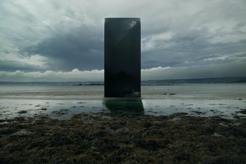 Monolith III