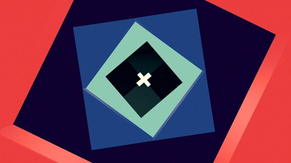 CANAL PLUS - Le Cube C