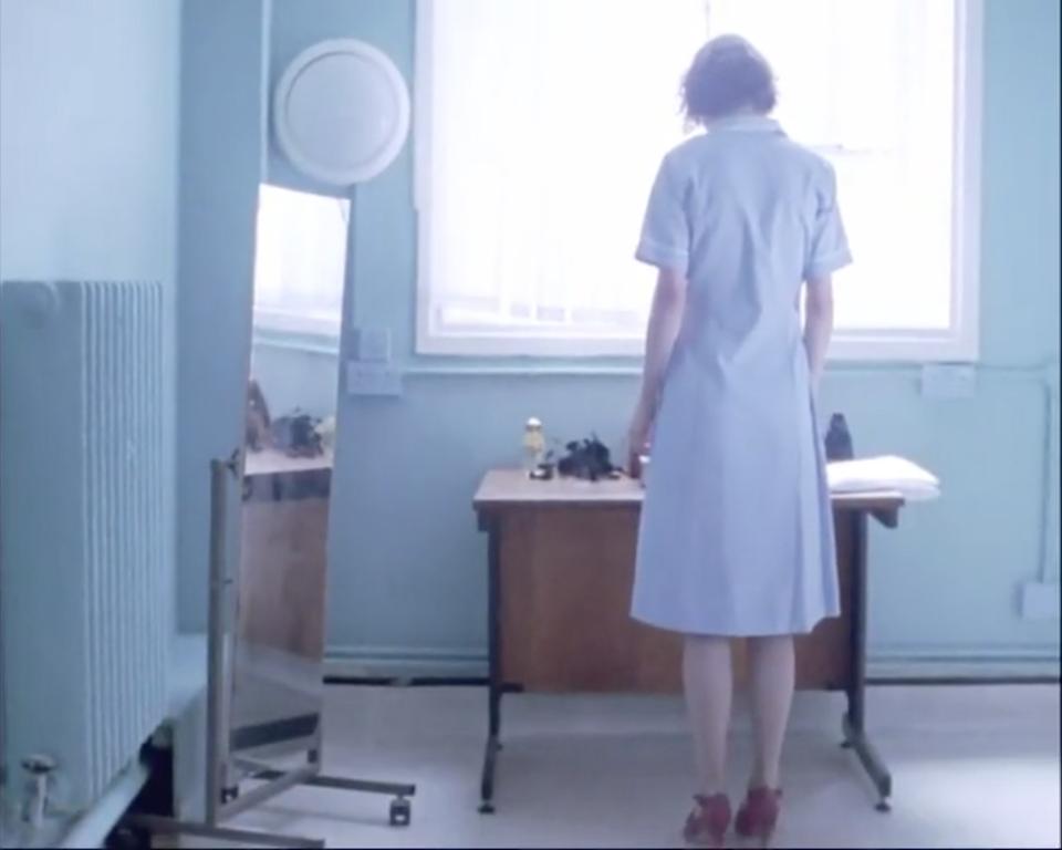 "Owen Laird // Cinematographer - ""THE NEXT ROOM"""