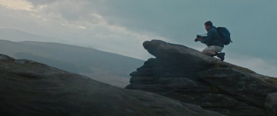 "Owen Laird // Cinematographer - CHEVROLET ""Perseverance"""