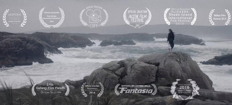 "Owen Laird // Cinematographer - ""THE MORRIGAN"""