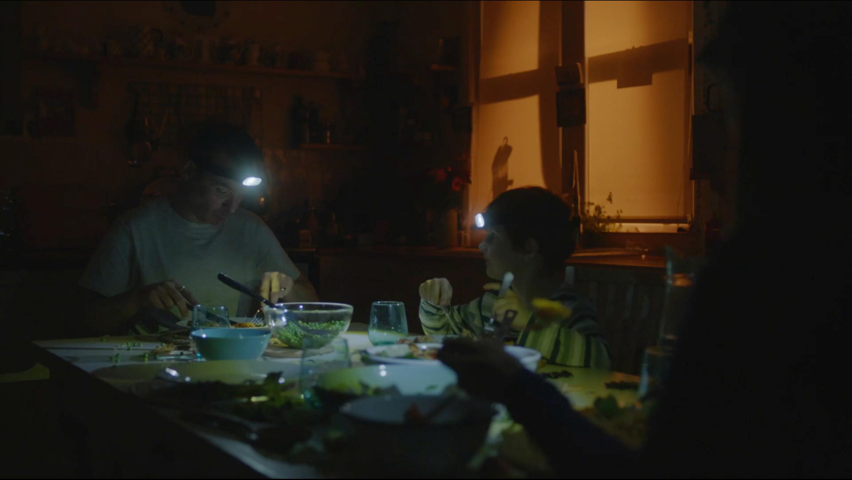 """Owen Laird // Cinematographer - SCOTTISH POWER """"TORCHES"""" 2"""