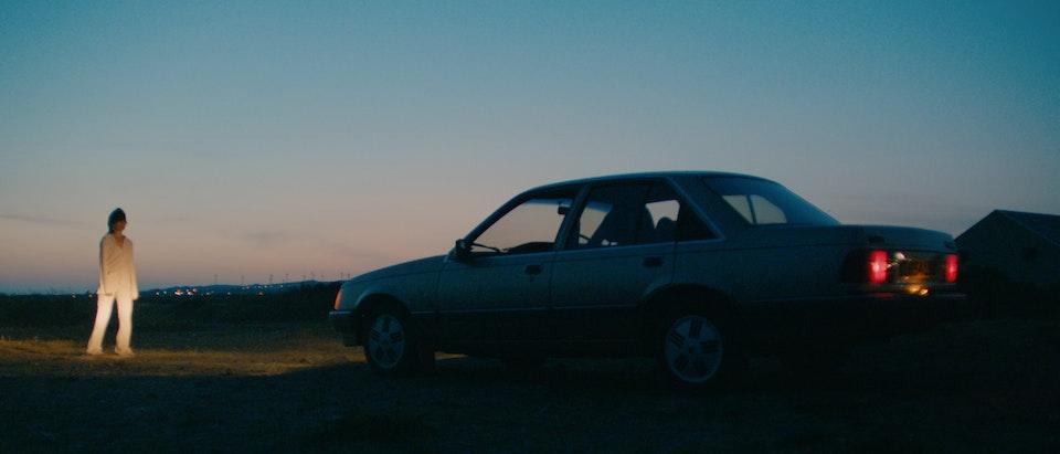 Owen Laird // Cinematographer - LUCA WILDING - 'SONG OF CARMEN'