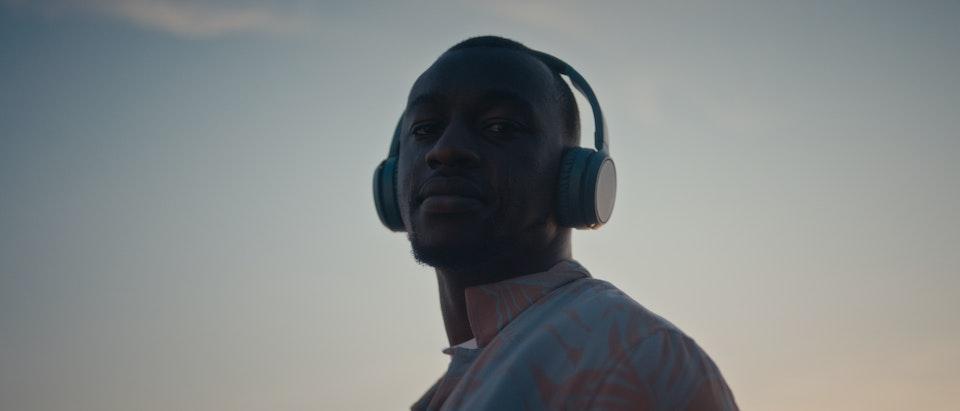 Owen Laird // Cinematographer - VOQUENT 'VOICES'