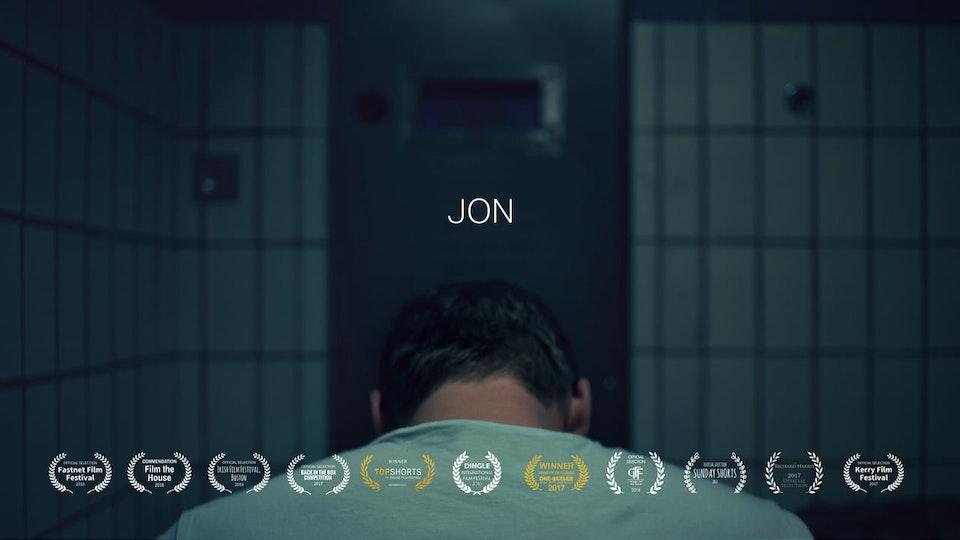 "Owen Laird // Cinematographer - ""JON"""