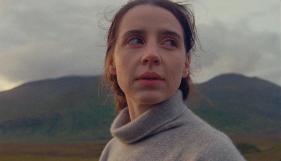 Owen Laird // Cinematographer - 'UISGE'
