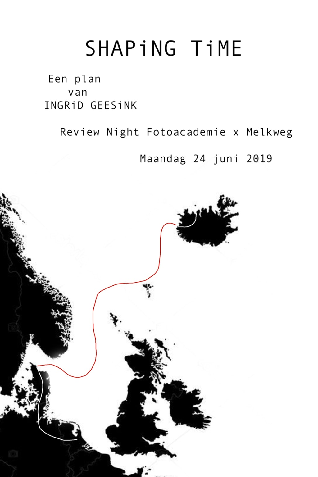 Melkweg review night 24 juni 2019