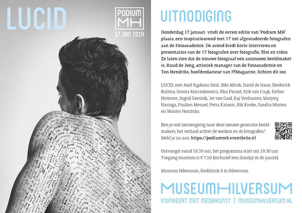 Podium Museum Hilversum