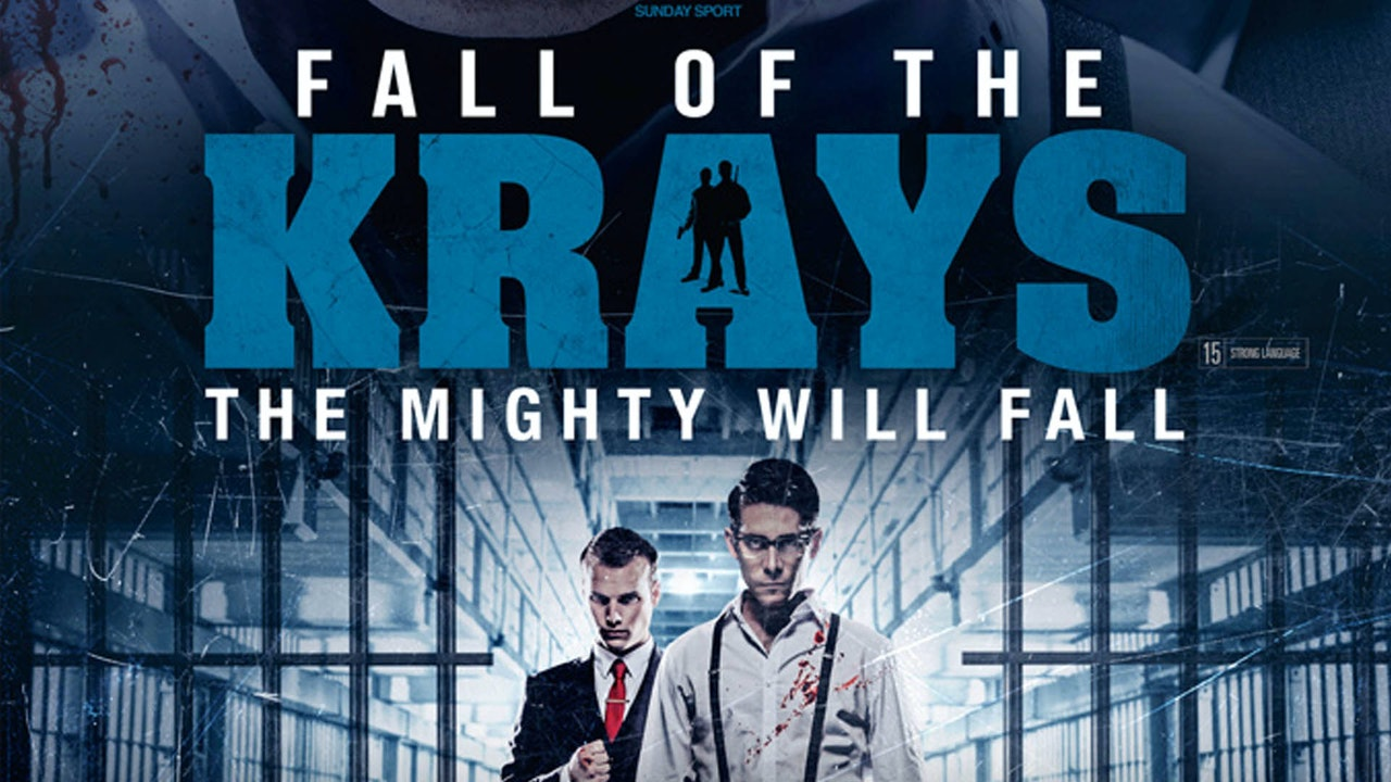 The Fall of the Krays - Trailer