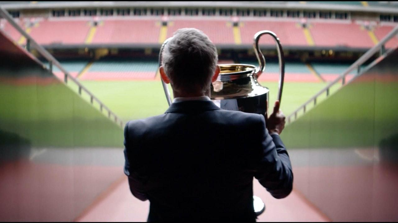 UEFA Champions League - Launch
