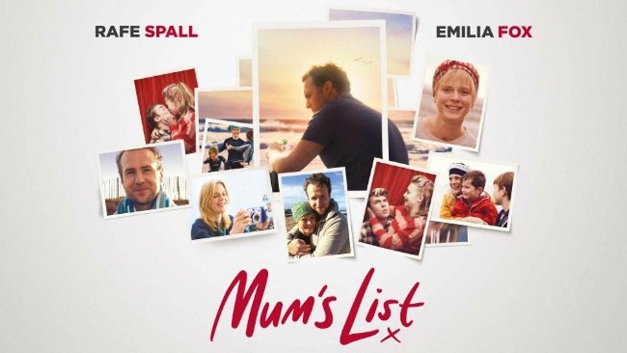 Mum's List - Trailer