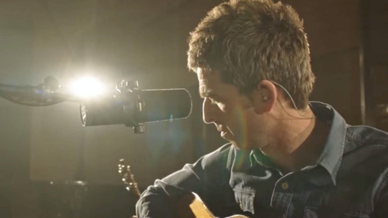 Noel Gallagher - Wonderwall | Live
