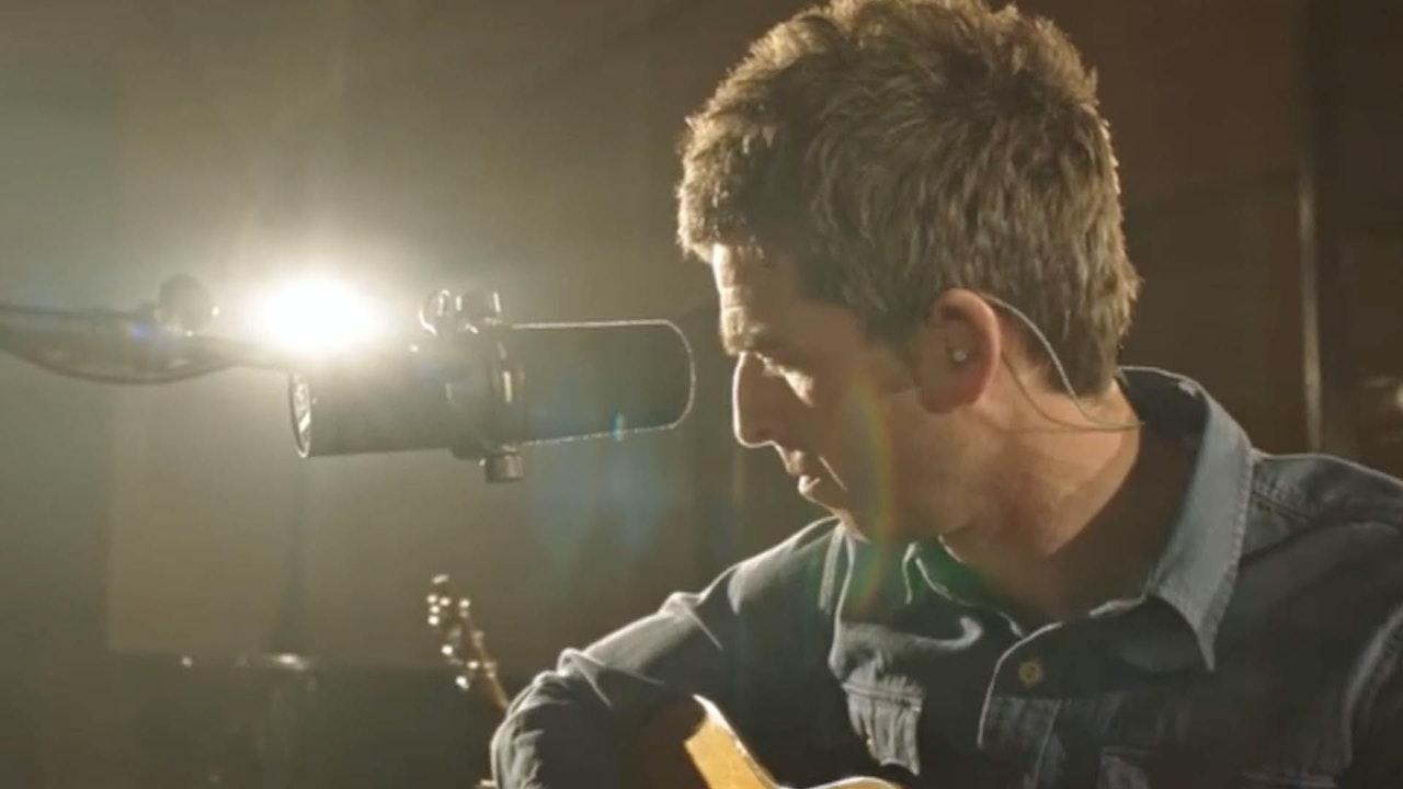 Noel Gallagher - Wonderwall | Live