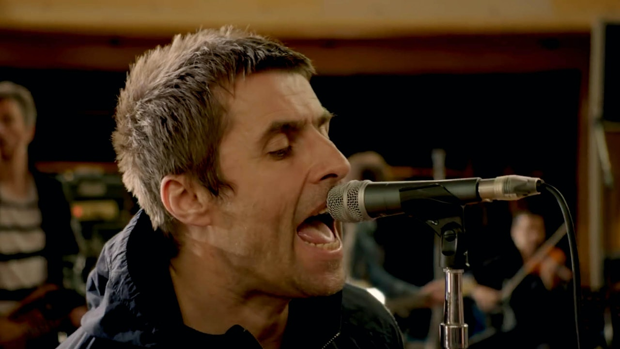 Liam Gallagher - Greedy Soul | Live