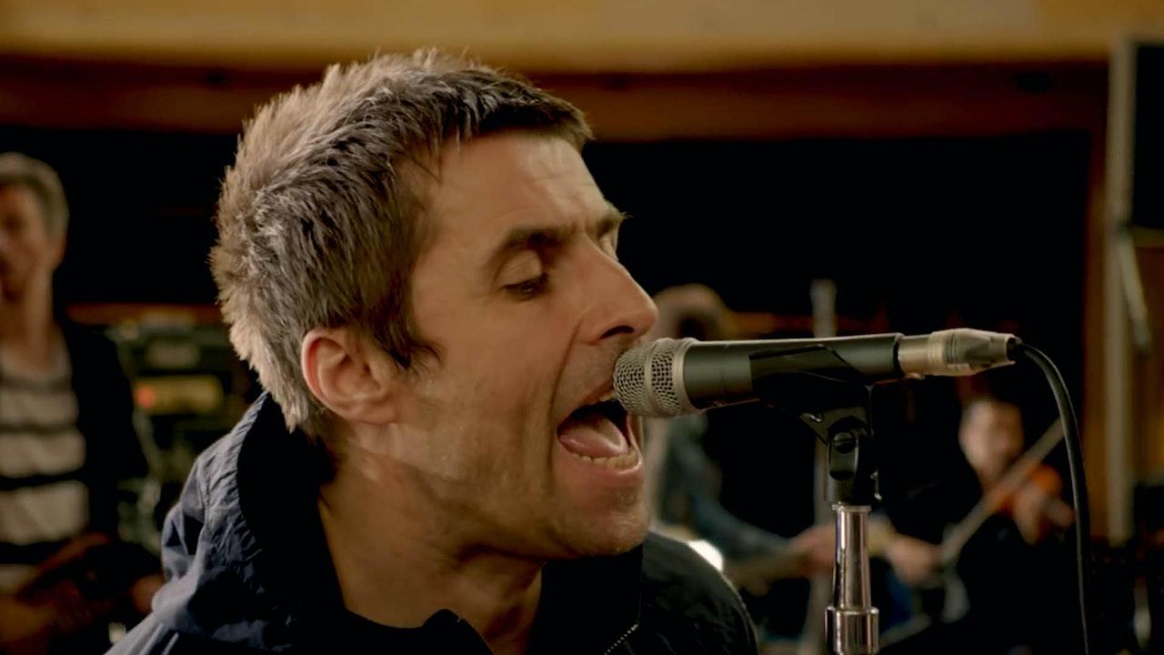 Liam Gallagher - Greedy Soul | Live