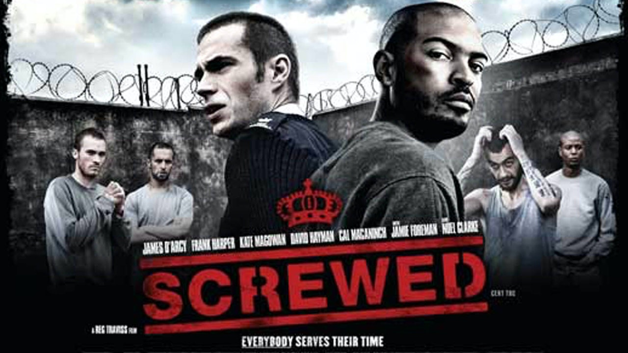 Screwed - Trailer