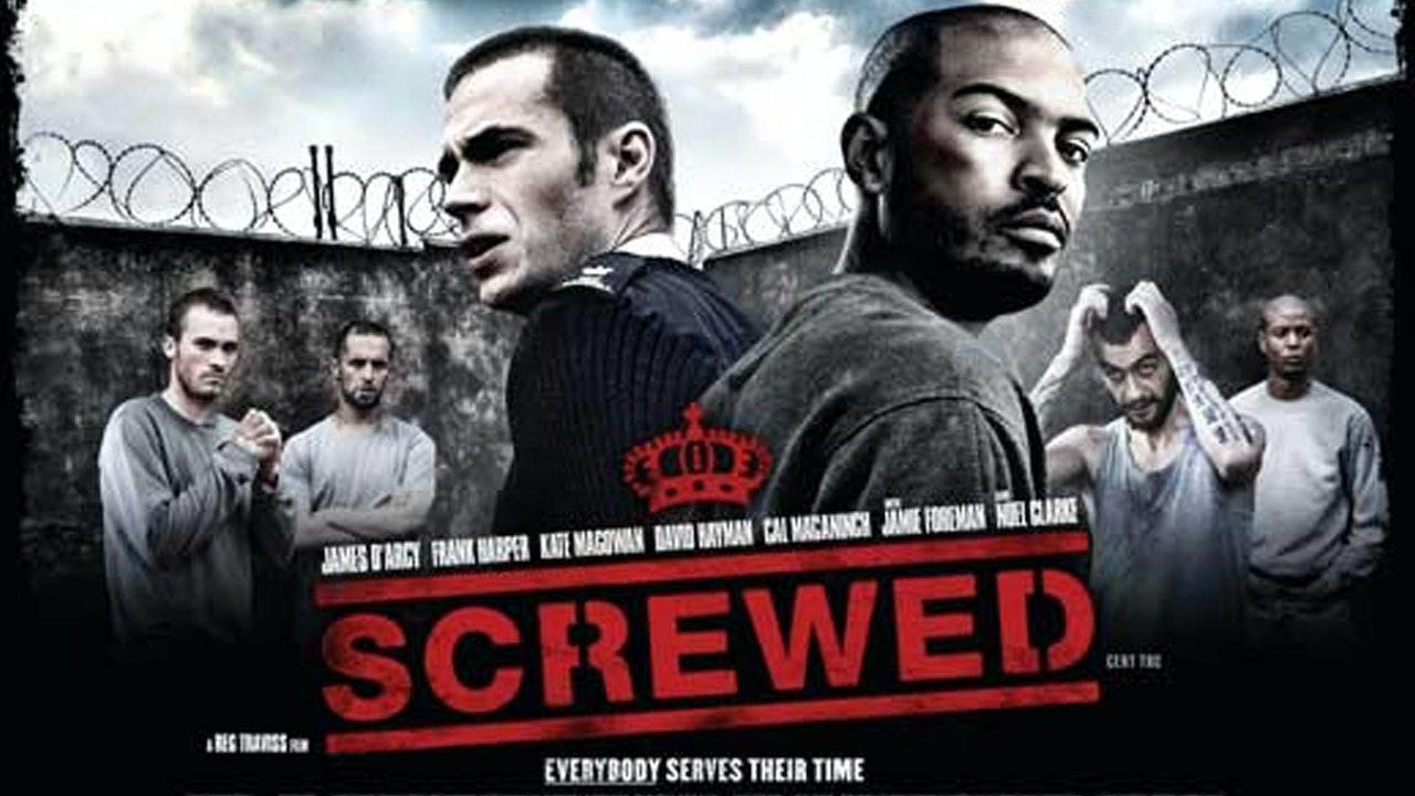 Screwed - Trailer