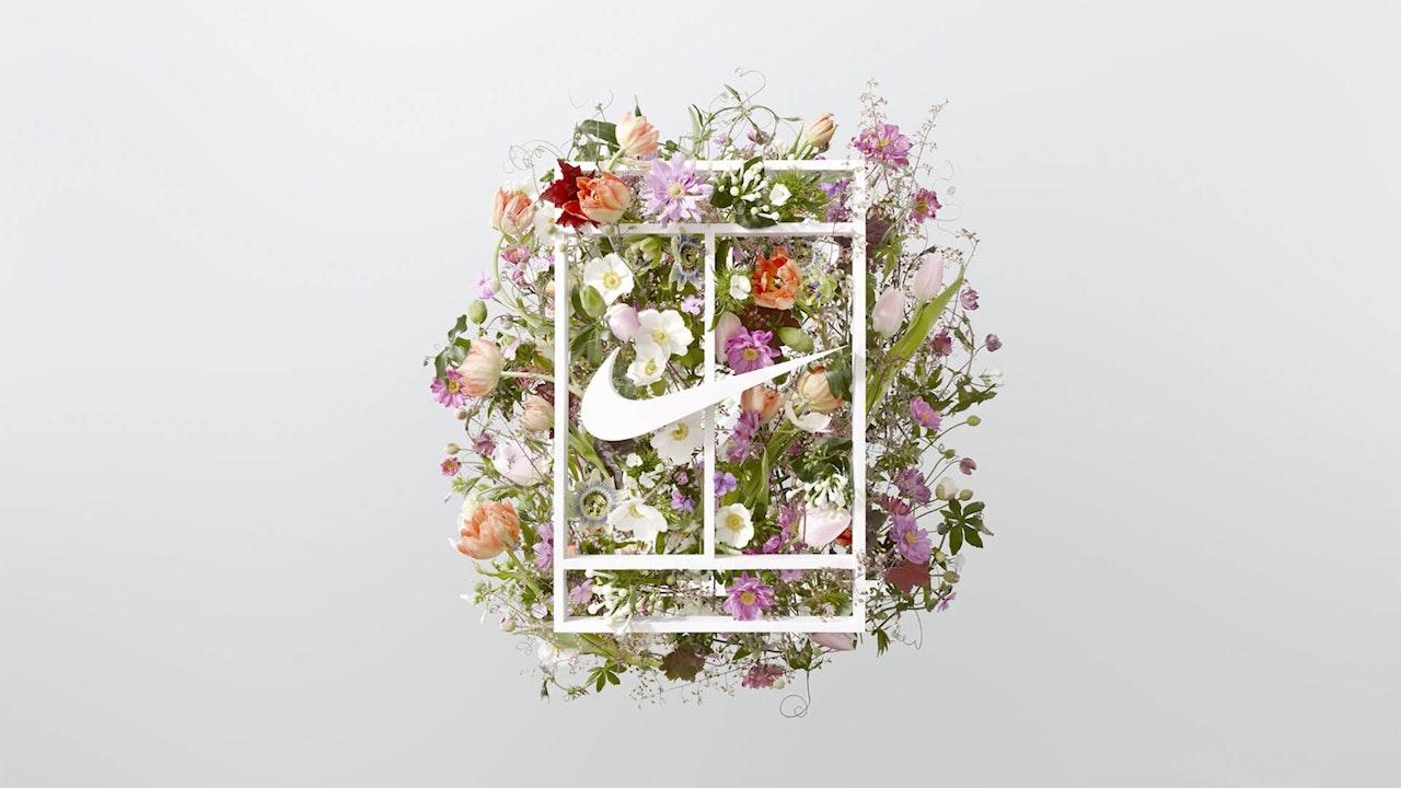Nike Court x Liberty SS16