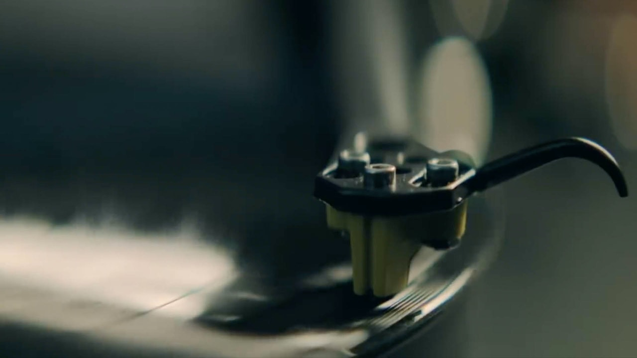 Tom Walker - The Love of Music (Sony)