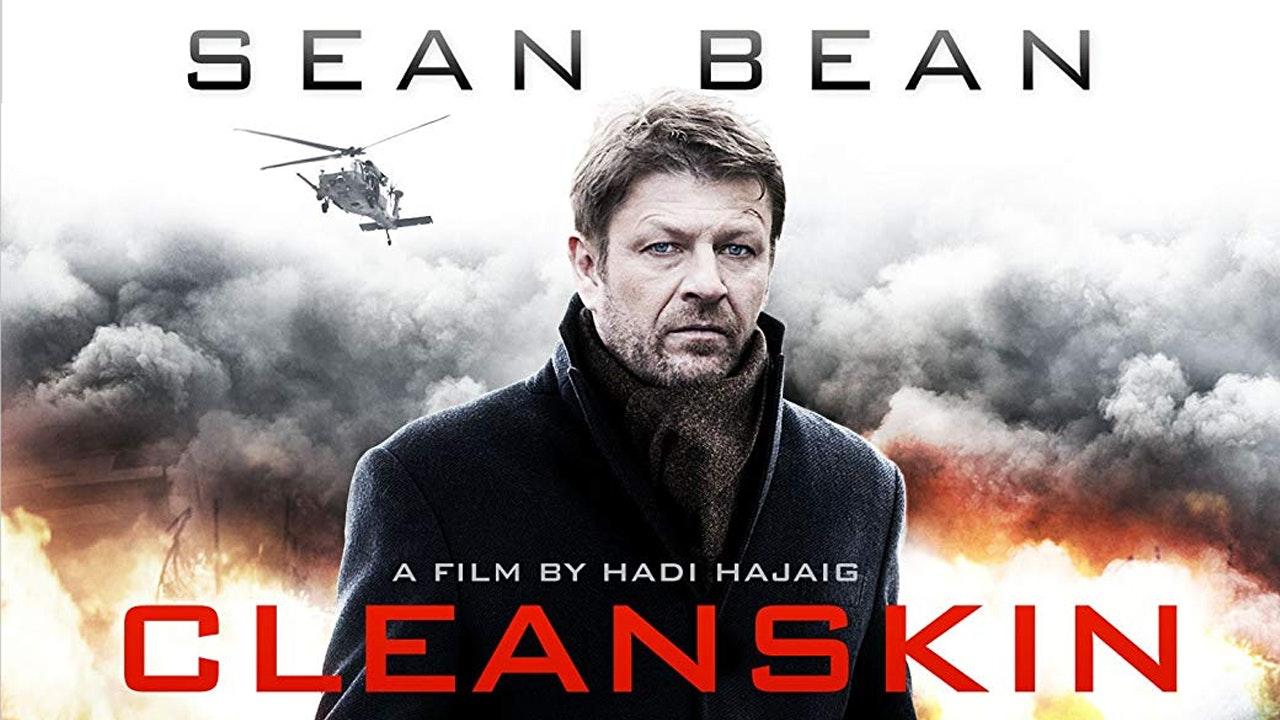 Cleanskin - Trailer