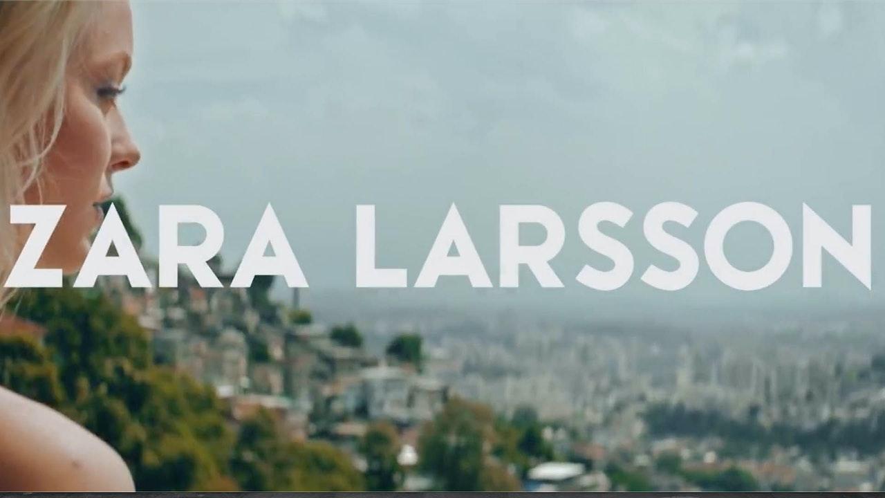 Zara Larsson - Sony