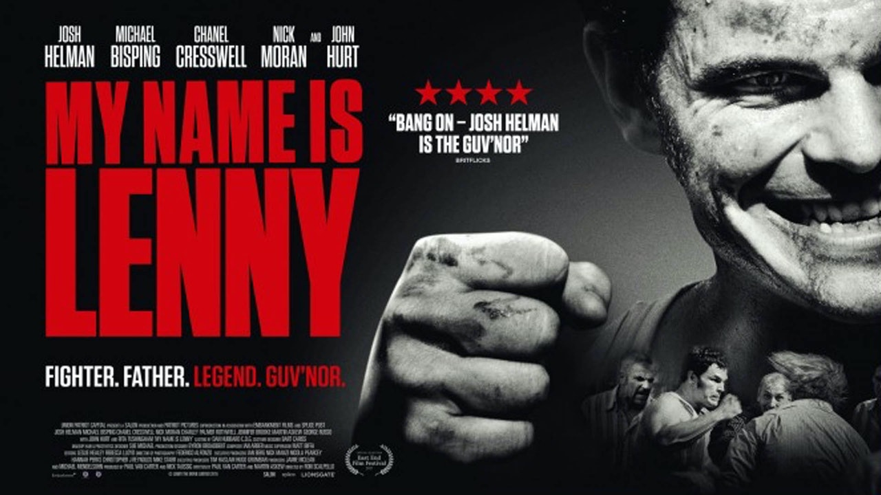 My Name is Lenny - Trailer