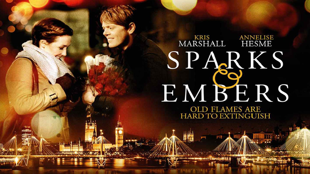 Sparks & Embers - Trailer